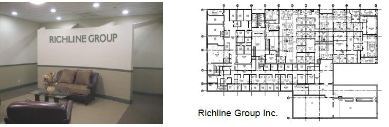 Project Data Sheet- Richline-Group